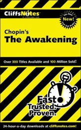 CliffsNotes on Chopin's The  Awakening