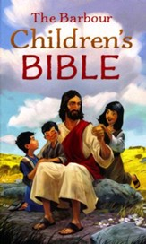 The Barbour Children's Bible