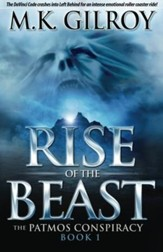 #1 Rise of the Beast - The Patmos Conspiracy  - Slightly Imperfect