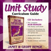 Unit Study and Curriculum Guide - Jacob DeShazer: Forgive Your Enemies