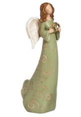 Together Is Our Favorite Place To Be Angel Figurine