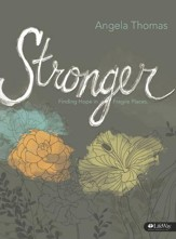 Stronger: Finding Hope in Fragile Places, DVD Leader Kit