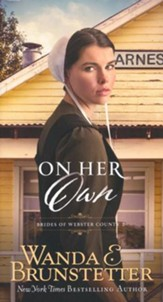 #2: On Her Own