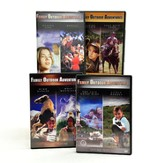 Family Outdoor Adventures (8 Movies)