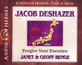 Christian Heroes: Then & Now: Jacob DeShazer Audiobook on CD