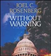 Without Warning - unabridged audio book on CD