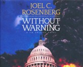 Without Warning #3, J.B. Collins Series, CD