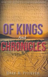Of Kings and Chronicles #2