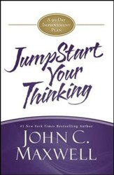 Jump-Start Your Thinking: A 90-Day Improvement Plan