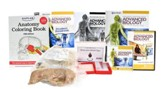 Exploring Creation with Advanced Biology: The Human Body Curriculum & Lab Mega Set (2nd Edition)