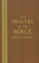 Christian living books christianbook the prayers of the bible devotional fandeluxe Images