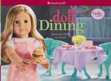 Doll Dining, repackaged