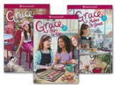 Grace Boxed Set, 3 Volumes