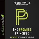 The Promise Principle: A New Way to Encounter the Bible - unabridged audiobook on CD