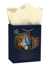 Shepherd On the Search Gift Bag, Medium
