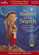 Shepherd On the Search Activity Book