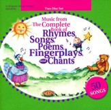 Music From Complete Book of Rhymes CD