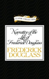 Narrative of the Life of Frederick  Douglass: An American Slave - Unabridged audio book on CD