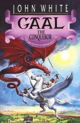 Gaal the Conqueror #2 Archives of Anthropos Series
