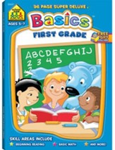 First Grade Basics Ages 5-7