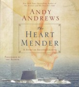 The Heart Mender Unabridged Audio CD