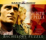 Bachelor's Puzzle - audiobook on CD
