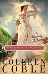 The Lightkeeper's Daughter - eBook