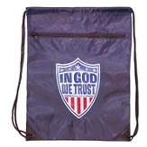 In God We Trust, Sling Bag
