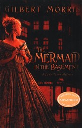 The Mermaid in the Basement - eBook