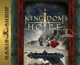 Kingdom's Hope, The Kingdom Series #2 Audiobook on CD