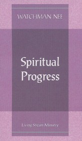 Spiritual Progress  10/Package