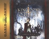 Kingdom's Quest, The Kingdom Series #5, audiobook on CD