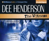#1: The Witness - unabridged audiobook on CD
