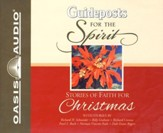 Stories of Faith for Christmas - Abridged Audiobook on CD