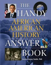 The Handy African American Answer Book