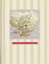 Love One Another: The Wedding Collection songbook