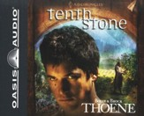 #10: Tenth Stone: Unabridged Audiobook on CD