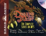 Dragons in Our Midst: Unabridged Audiobook on MP3 CD