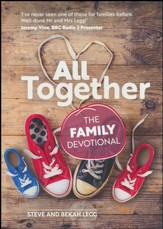 All Together: The Family Devotional