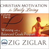 #2: Winning with a Balanced Goals Program - Unabridged Audiobook on CD