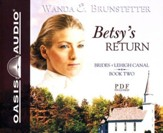 Betsy's Return - Unabridged Audiobook [Download]