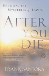 After You Die: Unveiling the Mysteries of Heaven  and the Afterlife