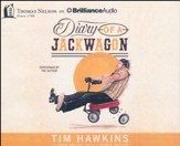 Diary of a Jackwagon - unabridged audio book on CD
