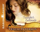#3: Twilight's Serenade: Abridged Audiobook on CD