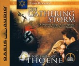 The Gathering Storm Unabridged Audiobook on CD