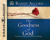 The Goodness of God Unabridged Audiobook on CD