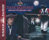 #1: Nate Donovan Unabridged Audiobook on CD