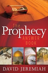 The Prophecy Answer Book - eBook