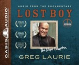 Lost Boy: My Story Unabridged Audio CD