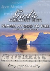 Nearer My God to Thee: Sacred Songs From the Sea